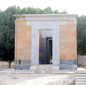 Chapelle Rouge Week 9 Karnak