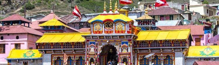 Char Dham Char Dham Chardham India Char Dham Yatra Chardham Uttarakhand