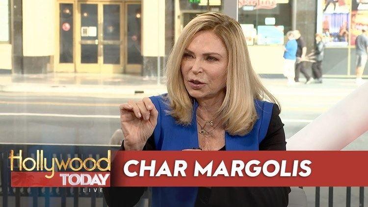 Char Margolis Char Margolis Gives Us a Live Reading YouTube