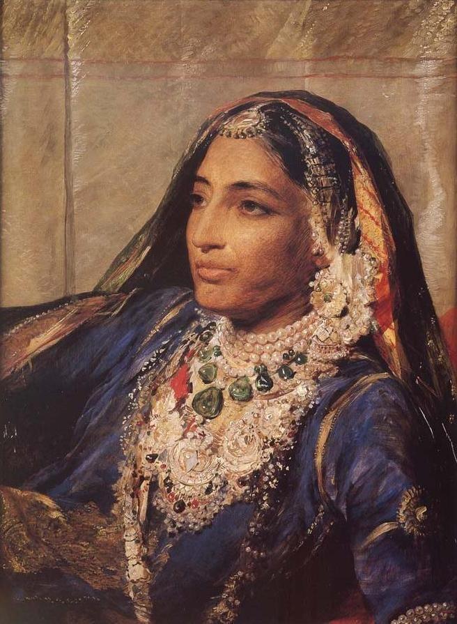 Charburja Durbar