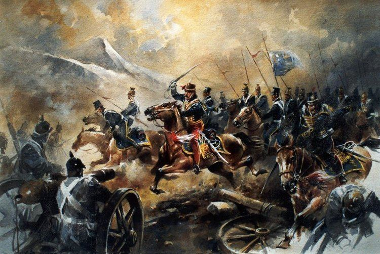 Charge of the Light Brigade Alfred Lord Tennyson The Charge of the Light Brigade Genius
