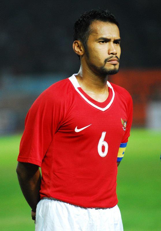 Charis Yulianto Sepuluh Pemain Terbaik PersibPersija Charis Yulianto