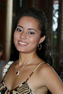 Charisse Melany Moll