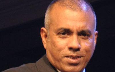Charith Senanayake (Cricketer)