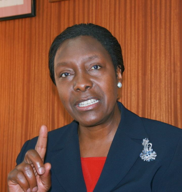 Charity Ngilu RealHealthNews How Kenya doubled its health budget