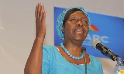 Charity Ngilu Charity Ngilu Launches Bid For Top Seat Of Kenya Politics Nigeria