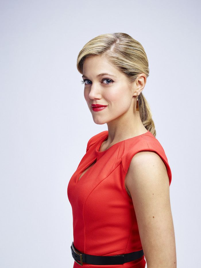 Charity Wakefield Charity Wakefield Is quotWiredquot For 39The Player39 Experience