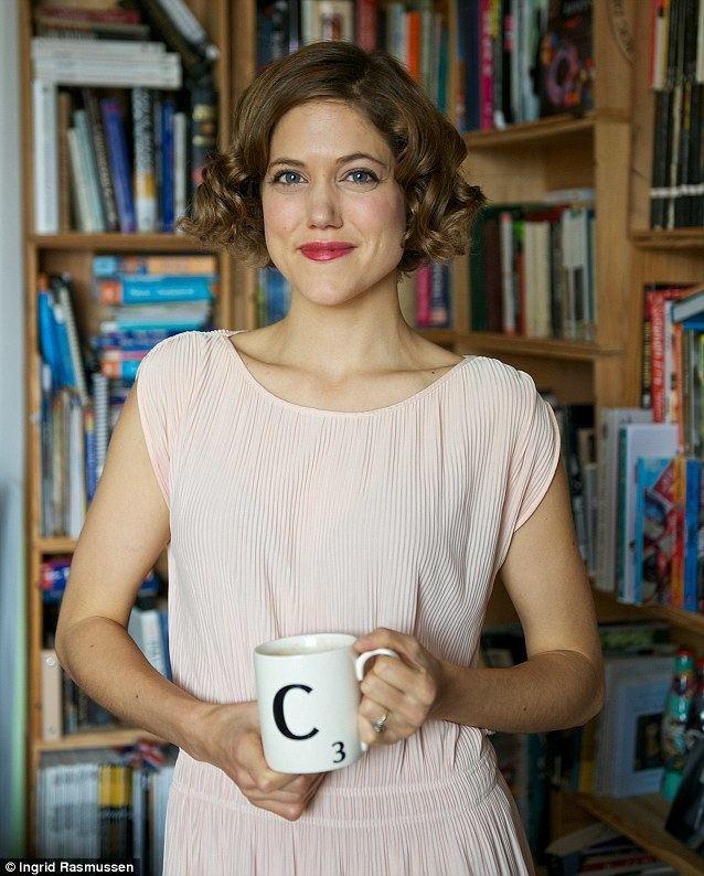 Charity Wakefield Emotional ties Sense and Sensibility actress Charity