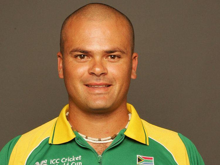 Charl Langeveldt Player Profile Cape Cobras Sky Sports Cricket