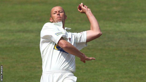 Charl Willoughby (Cricketer)