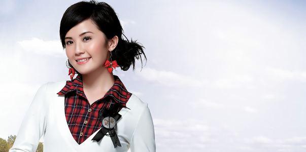 Charlene Choi Charlene Choi Ah Sa Sa Sa JpopAsia