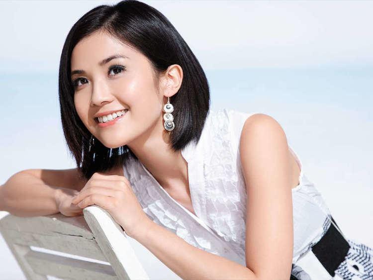 Charlene Choi Charlene Choi PhamTungs Website