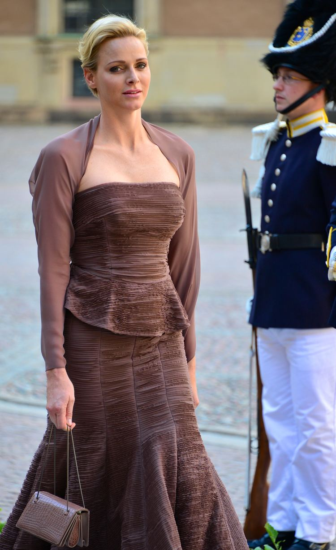 Charlene, Princess of Monaco FileCharlene Princess of Monacojpg Wikimedia Commons