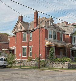 Charles A. Miller House httpsuploadwikimediaorgwikipediacommonsthu