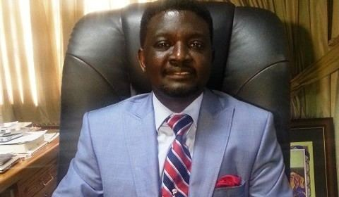Charles Agyin-Asare We work with Govt in power Men of God Local News