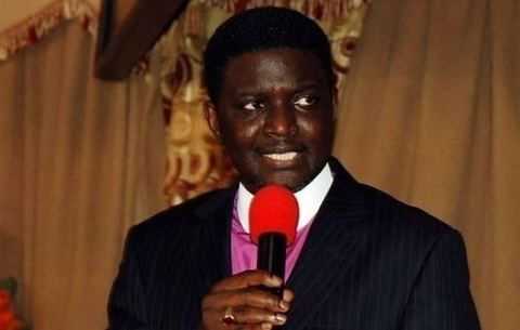 Charles Agyin-Asare Agyin Asare I washed my hands off Obinim after two years