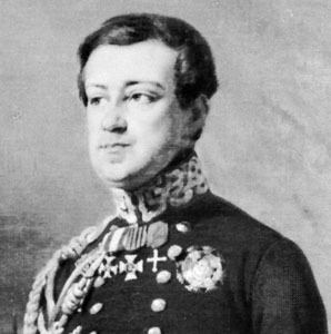 Charles Albert of Sardinia Charles Albert king of SardiniaPiedmont Britannicacom