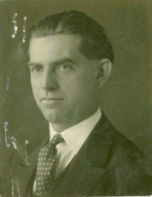 Charles B. Winstead FBI Application Of Charles B Winstead