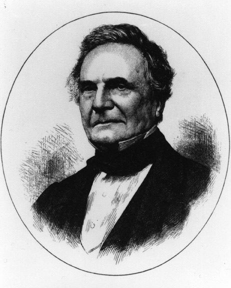 Charles Babbage Charles Babbage Institute Who Was Charles Babbage