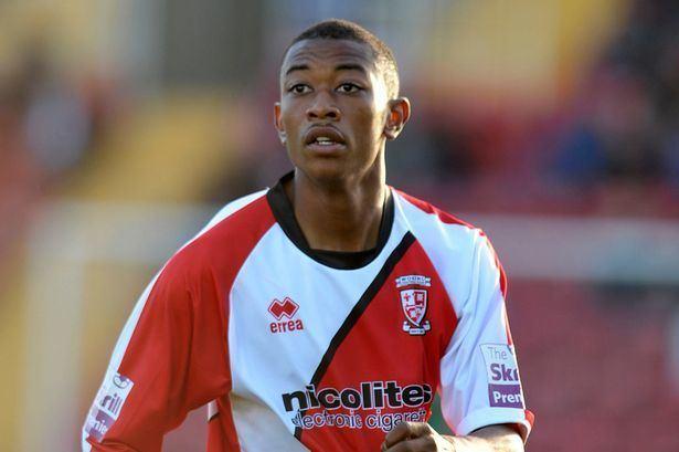 Charles Banya Crawley Town winger Charles Banya joins Woking on loan