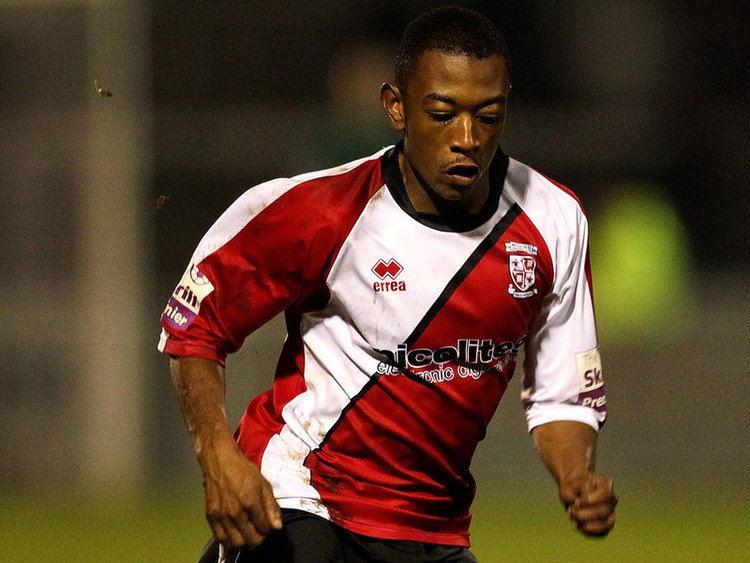 Charles Banya Charles Banya Woking Player Profile Sky Sports Football