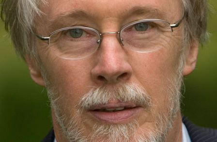Charles Baxter (author) Charles Baxter The Poetry Foundation