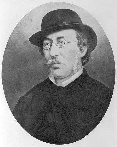 Charles Borlase