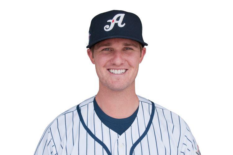 Charles Brewer (baseball) Charles Brewer Not Just BaseballAceball