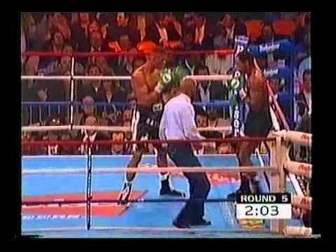 Charles Brewer (boxer) BOXING Charles Brewer VS Herol Graham YouTube