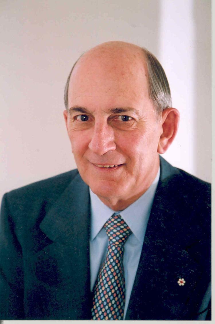 Charles Bronfman - Alchetron, The Free Social Encyclopedia