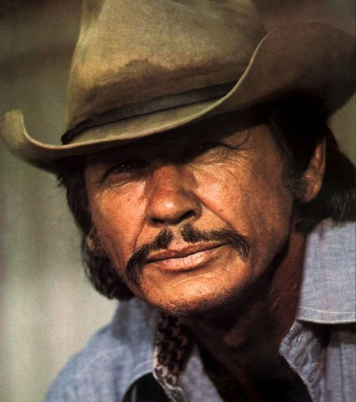 Charles Bronson Charles Bronson Its just that I dont like to talk very much
