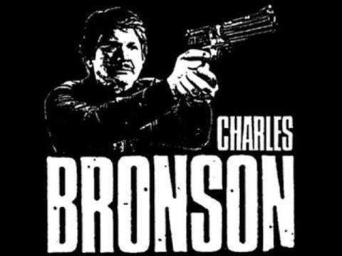 Charles Bronson (band) WN charles bronson band