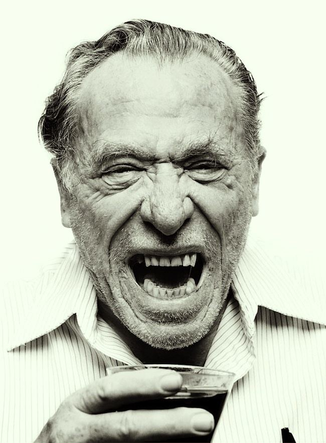 Charles Bukowski jacketmagazinecompxwritersbukowskic1981bym