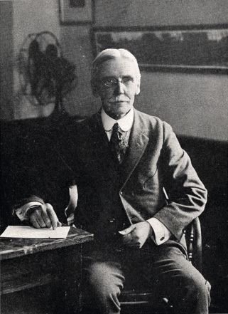 Charles Coleman Thach