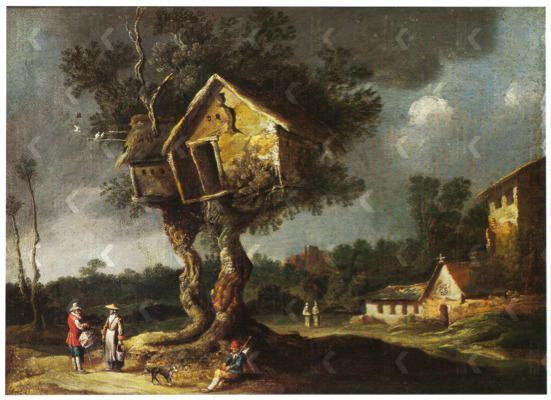 Charles Cornelisz. de Hooch Charles Cornelisz de Hooch HowlingPixel