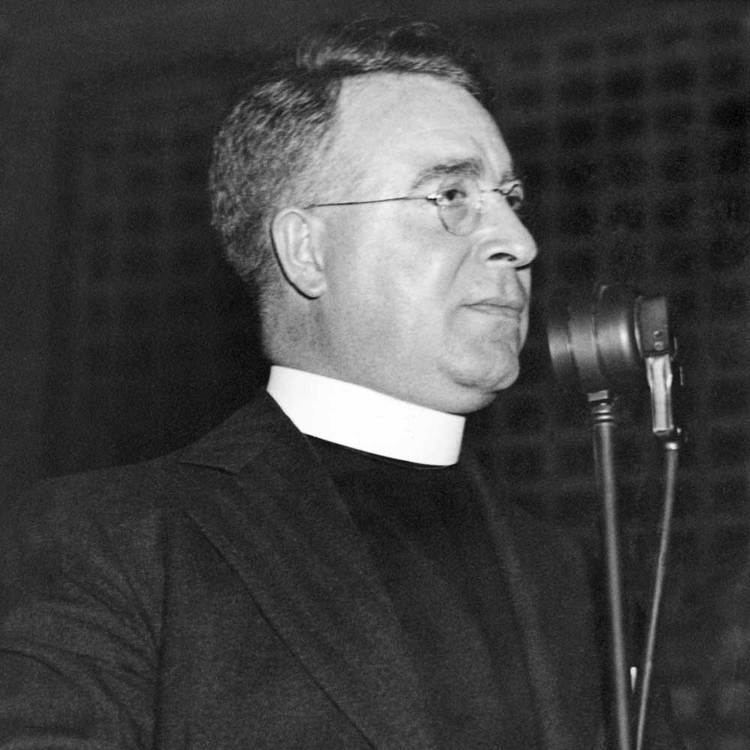 Charles Coughlin Today in History 20 July 1936 Rev Charles Coughlin