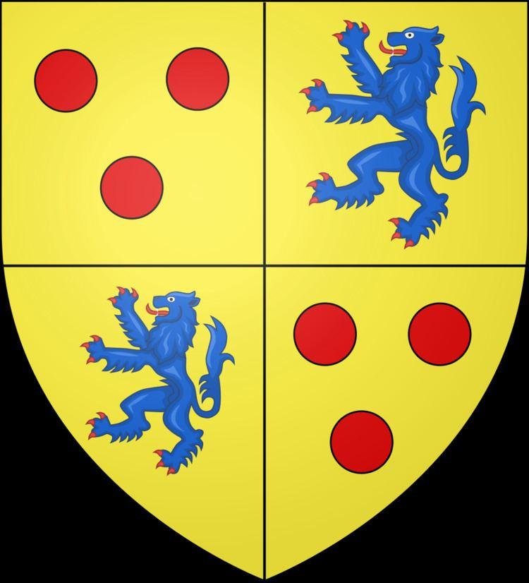 Charles Courtenay, 19th Earl of Devon