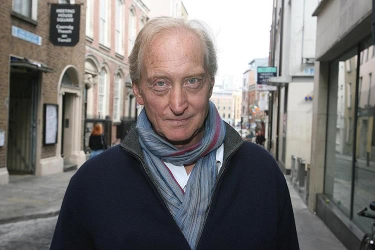 Charles Dance Who is Charles Dance how old is he what else has the actor been in