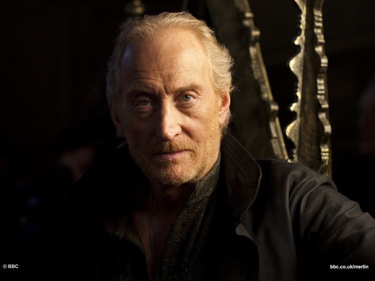 Charles Dance Charles Dance Will Play the Villain in The Witcher 3 Wild