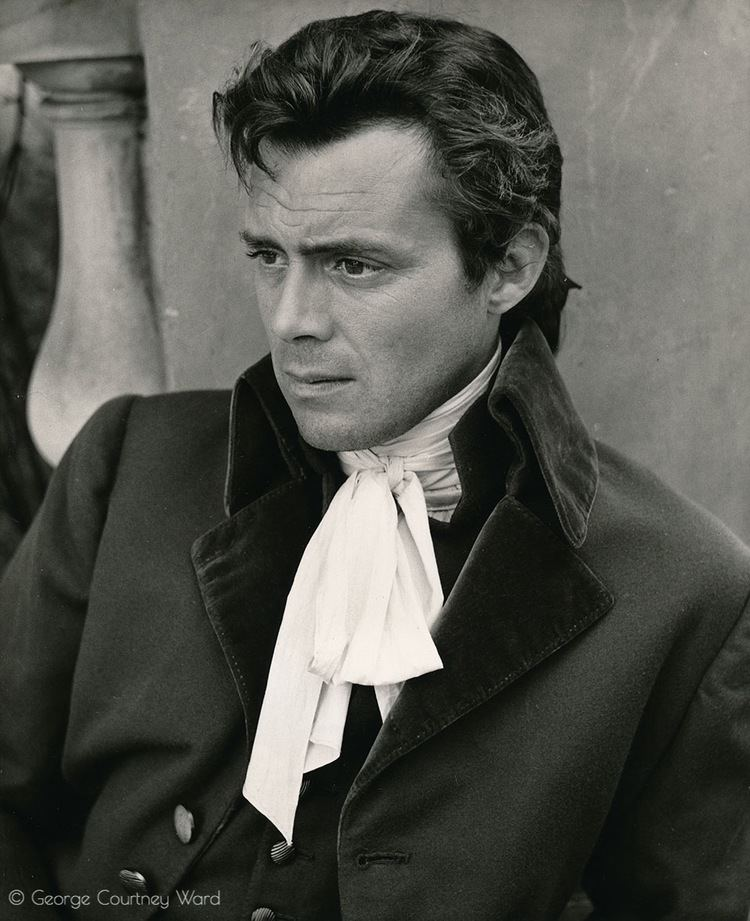 Charles Darnay Dirk Bogarde A Tale of Two Cities 1958