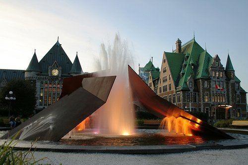 Charles Daudelin Prsences du littraire dans lespace public canadien