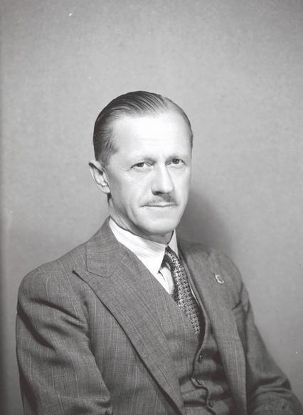 Charles Davidson (politician)