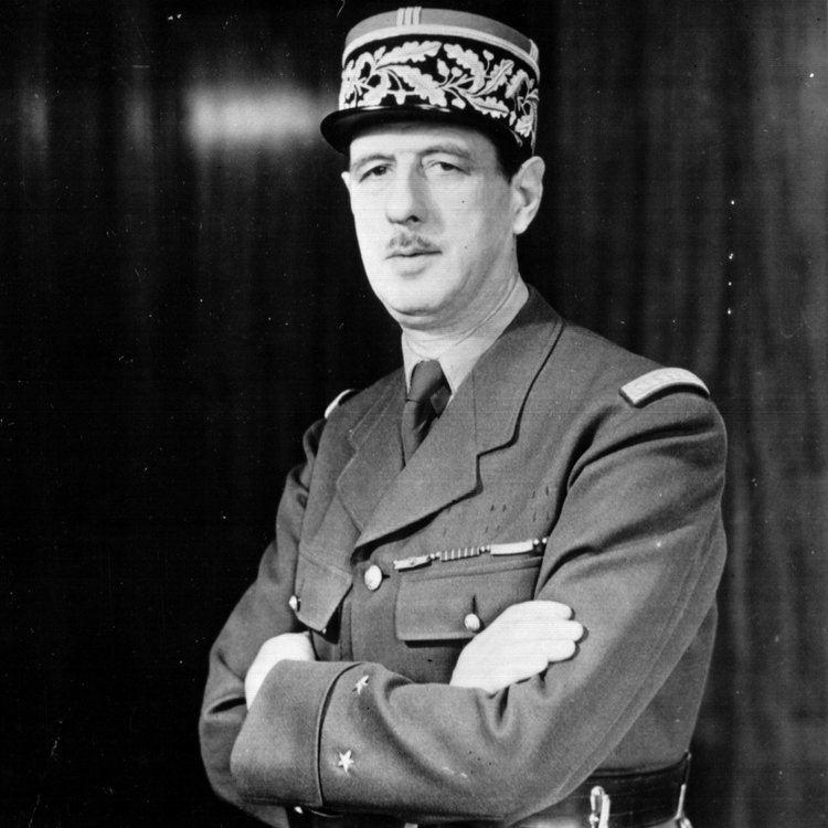 Charles de Gaulle Charles De Gaulle C2Gaulle Twitter