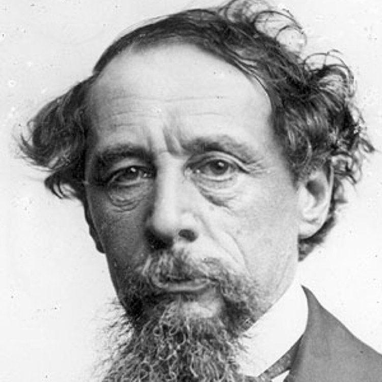Charles Dickens Charles Dickens DickensSays Twitter
