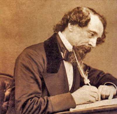 Charles Dickens Dickens As A Journalist The Dickens Fellowship