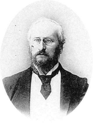 Charles Dickinson West