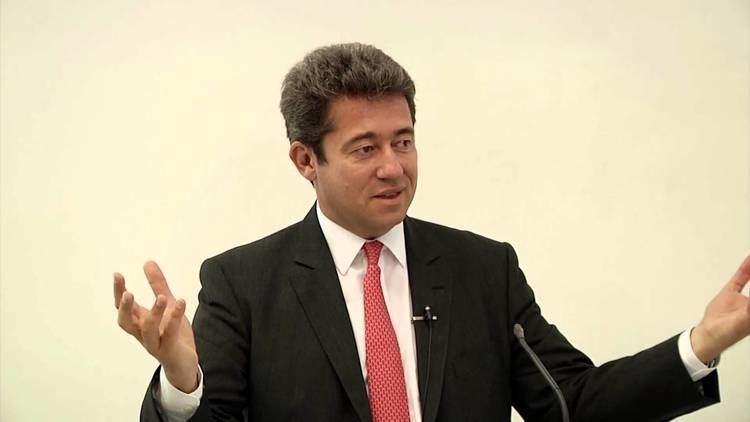 Charles-Édouard Bouée Entreprendre et se dvelopper dans le monde de demainquot par Charles