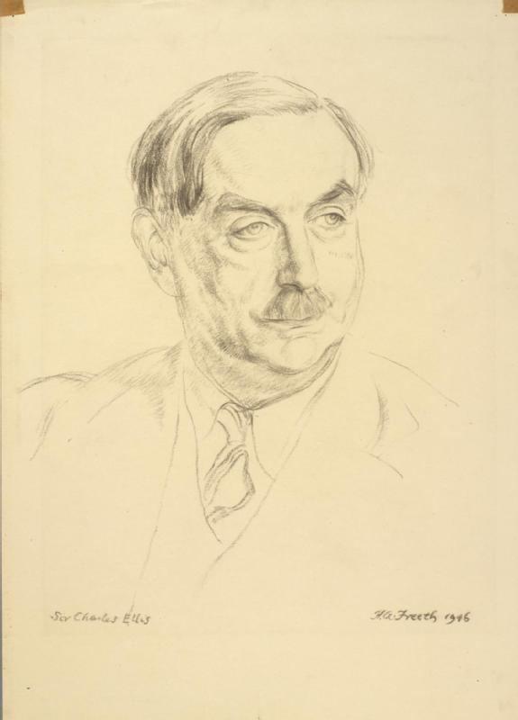 Charles Drummond Ellis