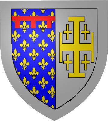 Charles Martel, Duke of Calabria