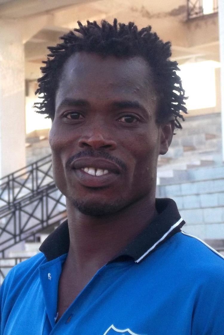 Charles Dzisah Charles Dzisah Biography Association football player Ghana